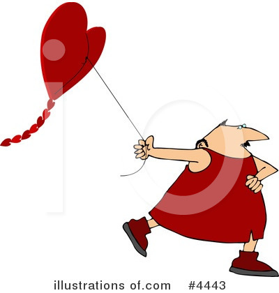 Cupid Clipart #4443 by djart
