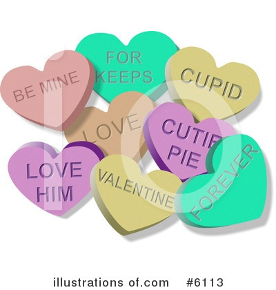 Cupid Clipart #6113 by djart