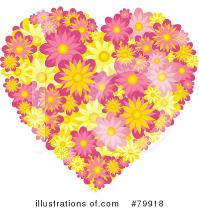 Hearts Clipart #79918 by elaineitalia