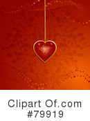 Heart Clipart #79919 by elaineitalia