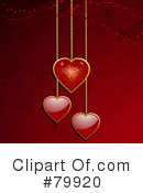Heart Clipart #79920 by elaineitalia