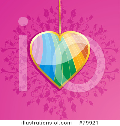 Hearts Clipart #79921 by elaineitalia