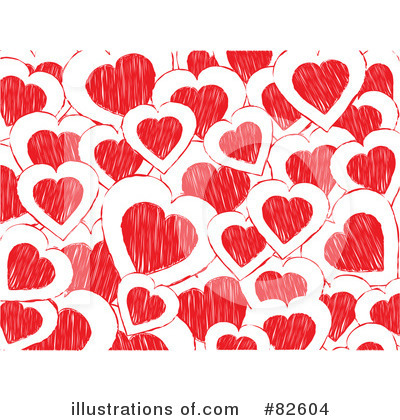 Hearts Clipart #82604 by elaineitalia