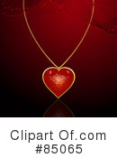 Heart Clipart #85065 by elaineitalia