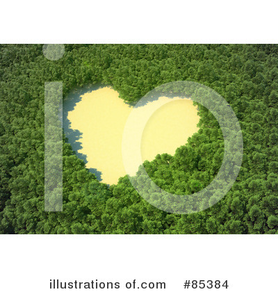 Heart Clipart #85384 by Mopic