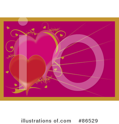 Valentines Day Clipart #86529 by Pams Clipart