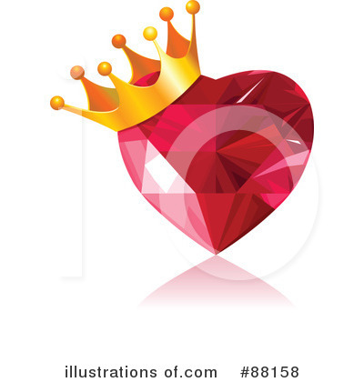 Crown Clipart #88158 by Pushkin