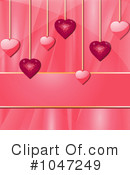 Hearts Clipart #1047249 by elaineitalia