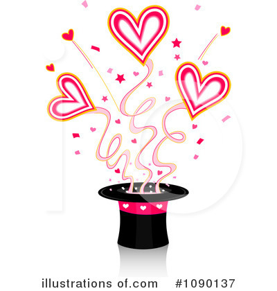 Valentine Clipart #1090137 by BNP Design Studio