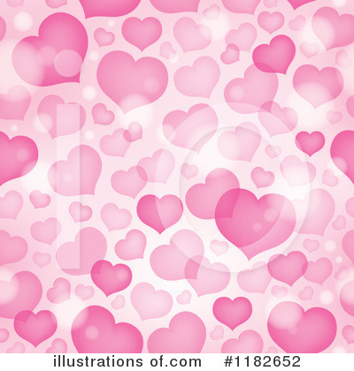 Heart Clipart #1182652 by visekart