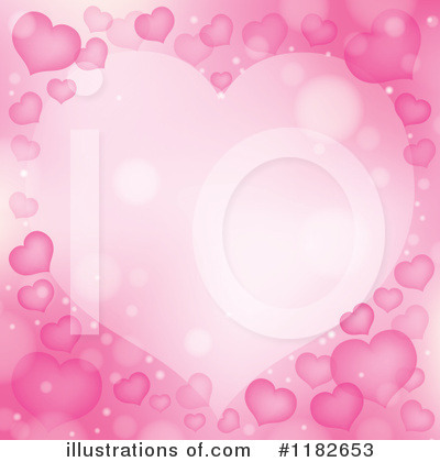 Heart Clipart #1182653 by visekart