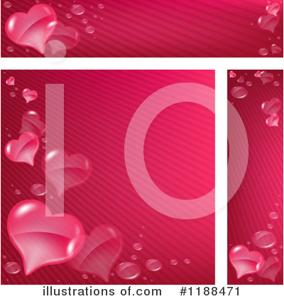 Heart Clipart #1188471 by dero