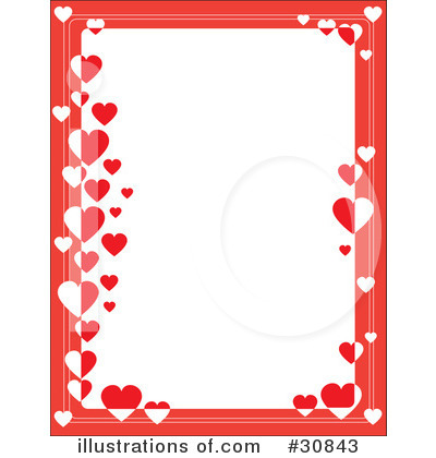 Heart Clipart #30843 by Maria Bell