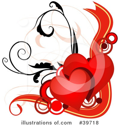 Heart Clipart #39718 by dero