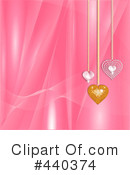 Hearts Clipart #440374 by elaineitalia