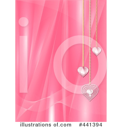 Diamond Heart Clipart #441394 by elaineitalia