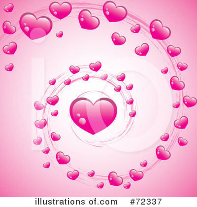 Heart Clipart #72337 by cidepix