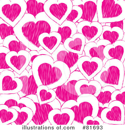 Hearts Clipart #81693 by elaineitalia