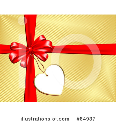 Christmas Gift Clipart #84937 by KJ Pargeter