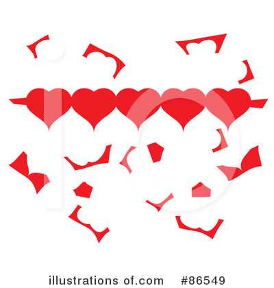 Valentines Day Clipart #86549 by Pams Clipart