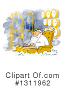 Heaven Clipart #1311962 by djart