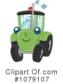 Heavy Machinery Clipart #1079107