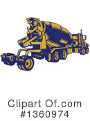 Heavy Machinery Clipart #1360974
