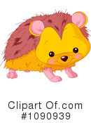 Hedgehog Clipart #1090939