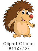 Hedgehog Clipart #1127767