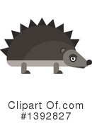 Hedgehog Clipart #1392827