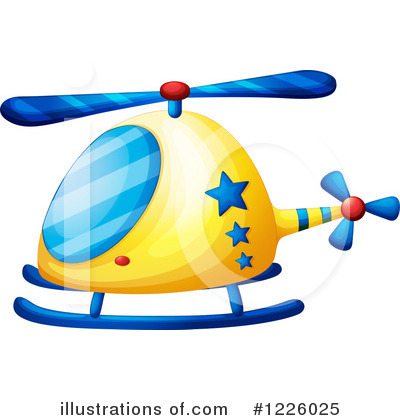 Toys Clipart #1226025 by Graphics RF