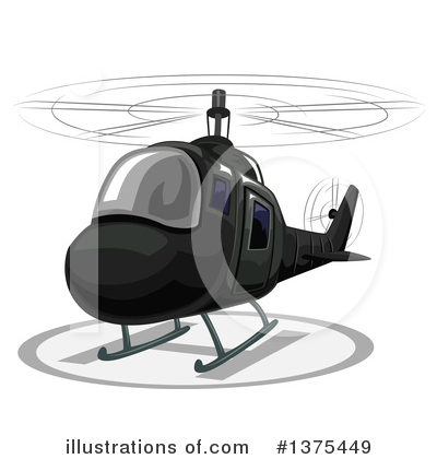 Transportation Clipart #1375449 by BNP Design Studio
