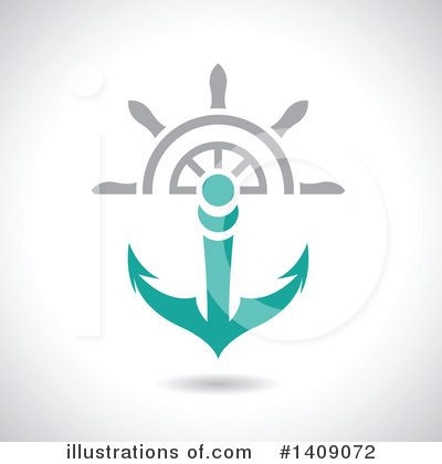 Anchor Clipart #1409072 by cidepix