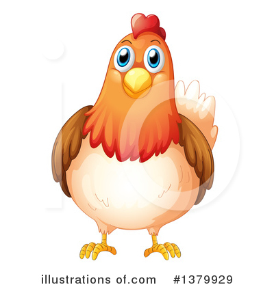 Farm Animal Clipart #1379929 by Graphics RF