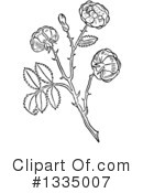 Herb Clipart #1335007 by Picsburg