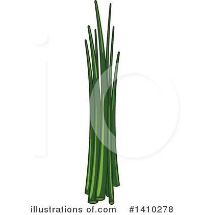 Herb Clipart #1410278 by Vector Tradition SM