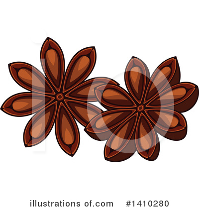 Herb Clipart #1410280 by Vector Tradition SM