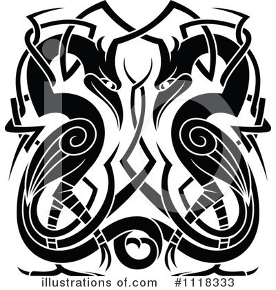 Celtic Clipart #1118333 by Vector Tradition SM