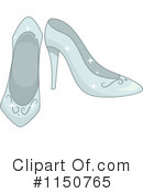 Royalty-Free (RF) High Heels Clipart Illustration #1150765