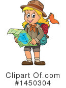 Hiking Clipart #1450304