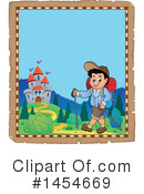 Hiking Clipart #1454669 - Apr 22nd, 2017
