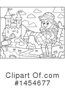 Hiking Clipart #1454677 - Apr 22nd, 2017