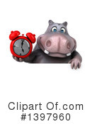 Hippo Clipart #1397960 by Julos