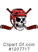 Hockey Clipart #1207717
