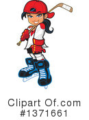 Hockey Clipart #1371661
