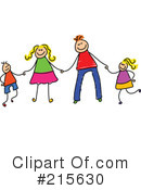 Holding Hands Clipart #215630 by Prawny