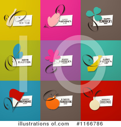 Heart Clipart #1166786 by elena