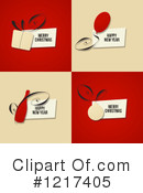 Holiday Clipart #1217405 by elena