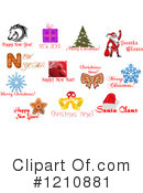 Holidays Clipart #1210881 by Vector Tradition SM
