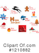 Holidays Clipart #1210882 by Vector Tradition SM